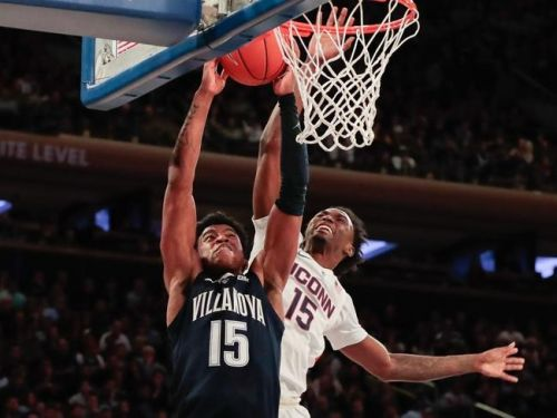 Villanova Wildcats vs. Connecticut Huskies - 1/18/20 College Basketball Pick, Odds & Prediction