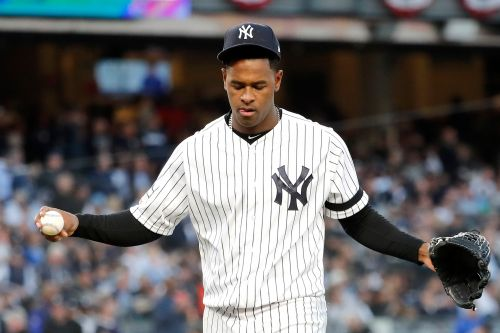 Two 'bad pitches' prove costly for Yankees' Severino