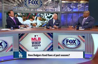 Have Dodgers fixed problems keeping them from winning World Series?