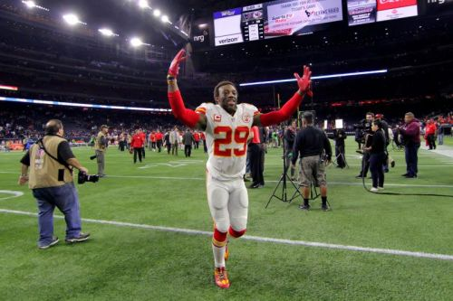 Pro Bowl safety Eric Berry to take first visit with Dallas Cowboys
