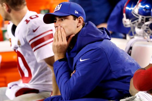 Giants knock down claims Eli Manning definitely starts next game