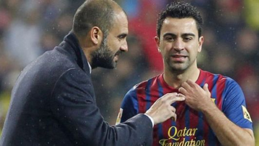'What coach wouldn't want to train Messi?' - Xavi makes his pitch for the Barcelona job despite trust in Koeman