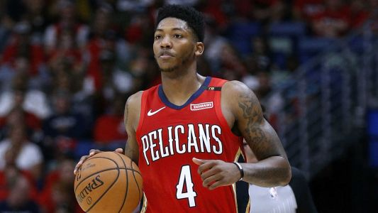 Pelicans' Elfrid Payton joins exclusive NBA list with fifth straight triple-double