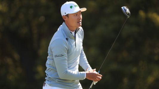 Li leads, Koepka and Day among those close behind at PGA Championship