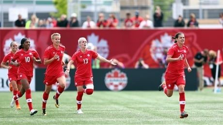 Canada draws Netherlands, New Zealand, Cameroon at women's World Cup