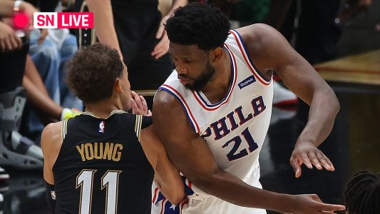 76ers vs. Hawks live score, updates, highlights from Game 7 of NBA playoff series