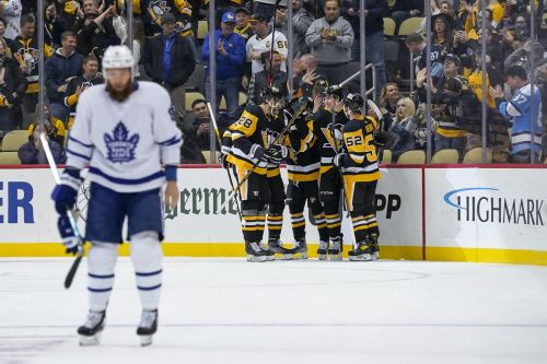 Chris Johnston: Inside the NHL: Lost weekend stirs doubts about the Leafs, Bergevin vs. Molson, Jets play it smart