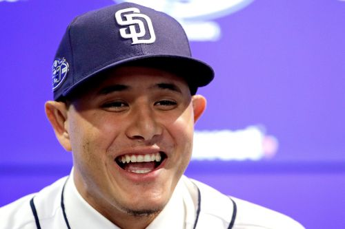 'It's finally over': Manny Machado calls the Padres a perfect fit
