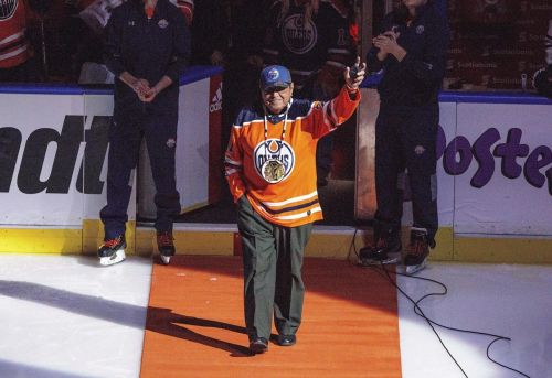 Fred Sasakamoose, one of the first Indigenous NHLers, dies at age 86 after presumed COVID-19 case