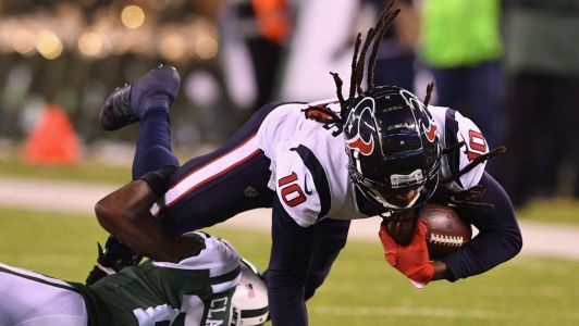 AFC playoff picture: Texans move into No. 2 spot, for now