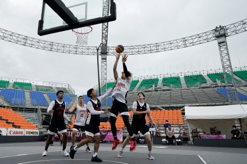 3-on-3 basketball at the Tokyo Olympics: Everything you need to know about new Olympic sport