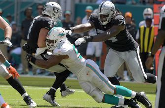 Dolphins defensive end Cameron Wake on course to return Sunday vs. Lions