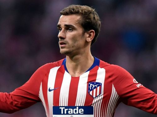'As good as Ronaldo & Messi? Griezmann's ignorance is bold!' - Sergio Ramos doubts Atletico star's values