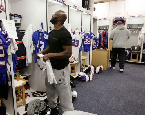 Bridge to Success helps former players transition after NFL