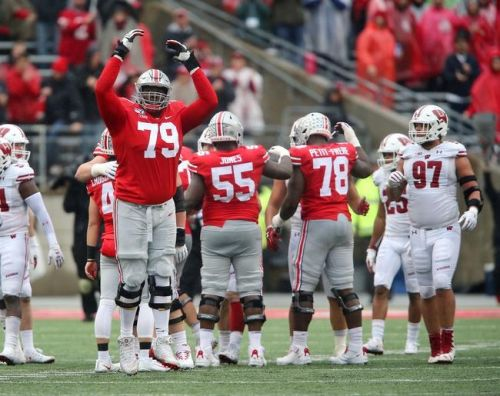 Ohio State Buckeyes vs. Wisconsin Badgers - 12/7/19 College Football Pick, Odds, and Prediction
