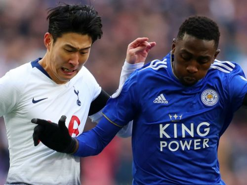 Wilfred Ndidi wants clinical Leicester City against Crystal Palace