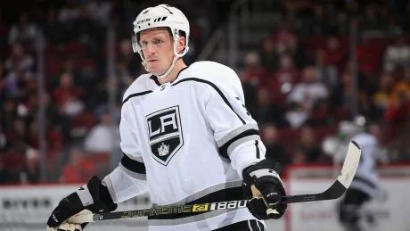 Kings buy out Dion Phaneuf