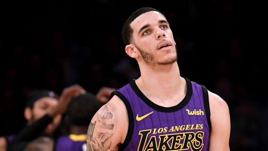 Lonzo Ball injury update: Bone bruise could extend delay return further, report says