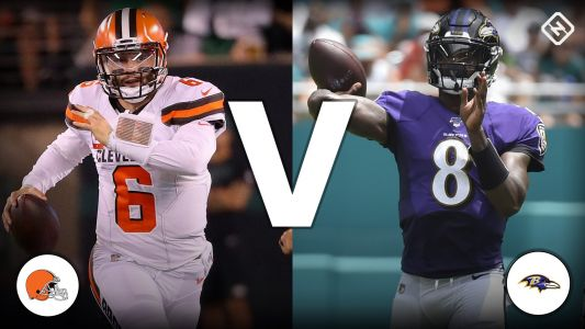 What channel is Browns vs. Ravens on today? Time, TV schedule for Week 4 game