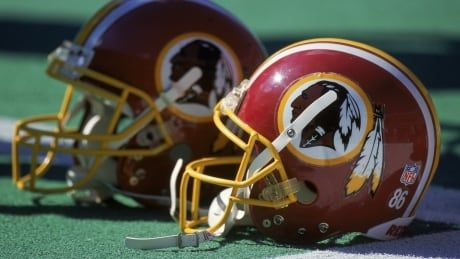 NFL's Washington team undergoing 'thorough review' of Indigenous-slur nickname