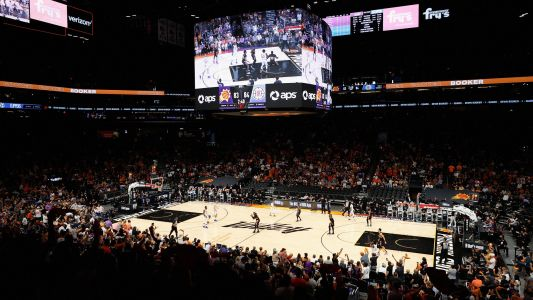 Suns warn fans against violent behavior following altercation with Clippers fans