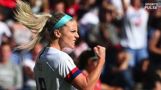 World Cup: USWNT looks for revenge against Sweden