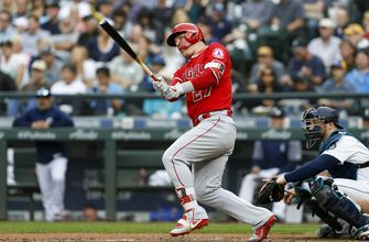 Mike Trout blasts a home run in 2018 All-Star game , gives AL 2-0 lead
