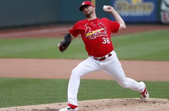 Flaherty, Gomber shine in Cardinals' Tuesday intrasquad game