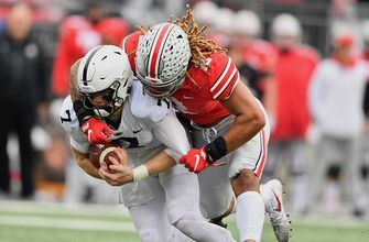 2020 NFL Mock Draft 1.0: Why Chase Young is the clear No. 1 overall pick