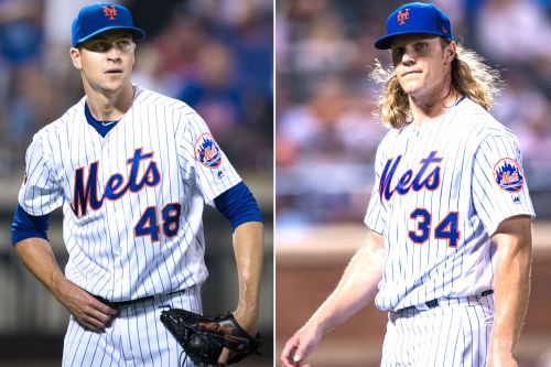 Wilpon talks deGrom contract, won't rule out Syndergaard trade