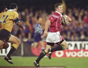 60 Years of Rugby World: Greatest Tries of the 2000s