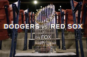 WATCH: Bill Belichick gets us hyped up for the 2018 World Series between the Dodgers and the Red Sox on FOX
