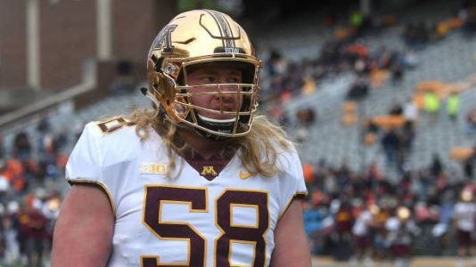 Minnesota's Quinn Oseland transferring to San Jose State