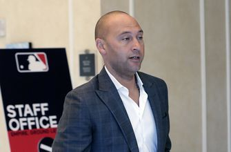 Jeter says Astros scandal is a 'black eye