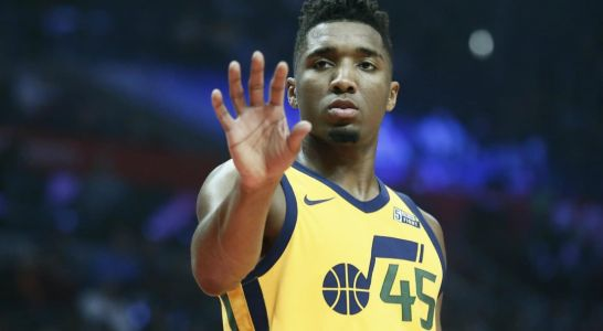 Jazz vs. Clippers: Donovan Mitchell eviscerates L.A. in every way imaginable as playoff dominance continues