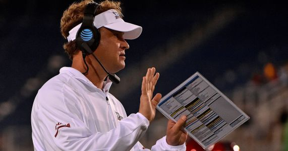 Florida Atlantic's Lane Kiffin takes dig at Alabama in discussing opener against Oklahoma