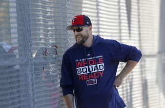 Twins start fresh with rookie manager Baldelli in dugout