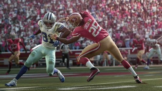 'Madden NFL 19' special edition cover to feature Terrell Owens