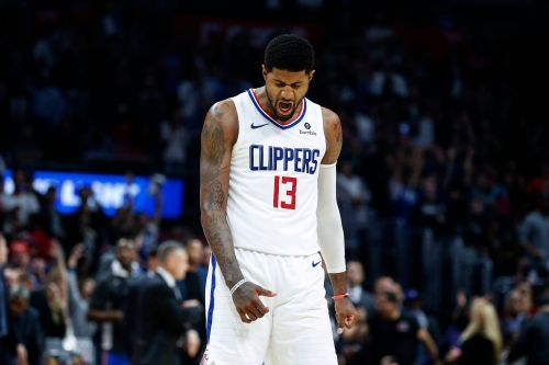What rust? Clippers' Paul George haunts Thunder, his former team, with clutch go-ahead 3