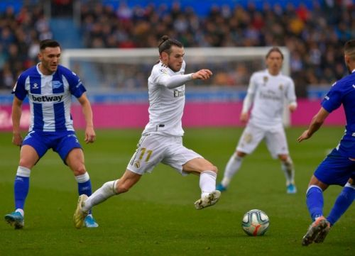 Zidane bemoans injuries after Bale joins list of Real absentees