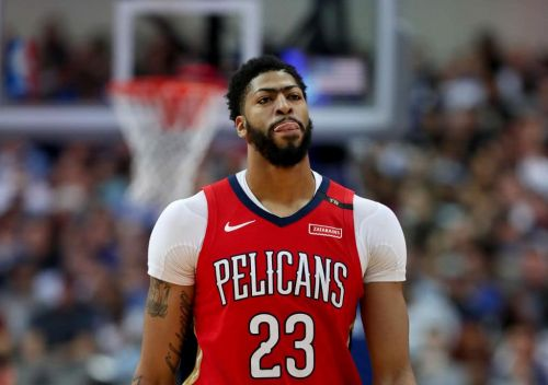 Lakers To Acquire Anthony Davis For Package Including Lonzo Ball, Brandon Ingram