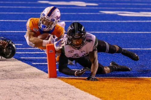Boise State Broncos vs. Hawaii Rainbow Warriors - 12/7/19 College Football Pick, Odds, and Prediction