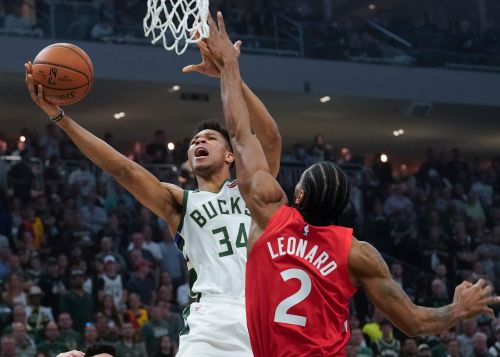 Column: Raptors one-and-done gamble on verge of paying off