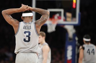 Ewing says Georgetown players don't get special treatment