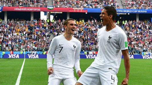 5 takeaways from the World Cup semi-finals
